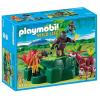 Playmobil Zoológus gorillákkal és okapikkal - 5415