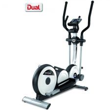 BH Fitness Atlantic Dual elliptikus tréner elliptikus tréner