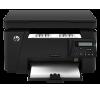 HP LaserJet Pro M125nw nyomtató