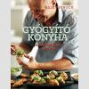 LÍRA KÖNYV ZRT. Gyógyító konyha - A szakácsdoktor receptjei