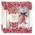 Christina Aguilera - Red Sin női 15ml parfüm szett
