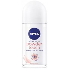 Nivea Powder Touch Roll-on 50 ml dezodor