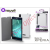 Made for Xperia MUVIT Sony Xperia T3 (D5103) flipes tok - Made for Xperia Muvit Ultra Slim Folio - white