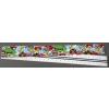 Angry Birds papírcenti, 100cm
