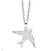 Silvertrends ezüst nyakék - ST1075