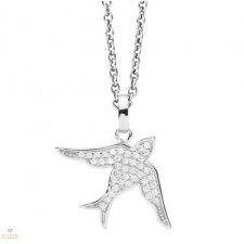 Silvertrends ezüst nyakék - ST1075 nyaklánc