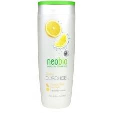 Neobio Neobio tusfürdő vitality 250 ml tusfürdők