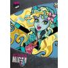 Monster High füzet A/5 32lap szótár