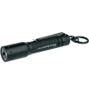 LED Lenser LED-es kulcstartós zseblámpa, High-End-Power-LED, 1 óra, 35 g, fekete, LED LENSER P3 AFS P 8603-AP
