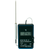 Greisinger GTH 175/PT-K hőmérsékletmérő műszer Pt 1000 beszúró szondával, -199,9 - +199,9 °C,