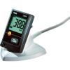 testo Hőmérséklet mérés adatgyűjtő állomás 16000 adat tárolással -20 tól +70 °C, 0.1 °C Testo 174TH