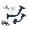 HR tapadókorongos autós tartókar, 20cm, hajlítható, dönthető fej, HR1631-60-70