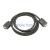 ROLINE VGA kábel, HD15M/M, 3m (XVQKABMM3)