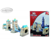 Simba 3D-Puzzle Tower Bridge - 106137415 puzzle, kirakós