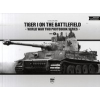 PeKo Publishing Kft. Tiger I on the Battlefield - World War Two Photobook Series - Volume 7.