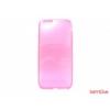 CELLECT iPhone 6 ultra vékony TPU szilikon hátlap,Pink