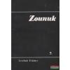 Botka János szerk. - Zounuk 5. - Leltári Évkönyv