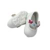 Götz babaruha - Pillangó mintás cipő (42-50 cm-es babára)