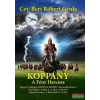 Cey-bert Róbert Gyula Cey-Bert Róbert Gyula Koppány - A Fény harcosa