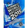 Gabo Könyvkiadó Guinness World Records 2015
