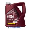 Mannol EXTRA GETRIEBEOEL 75W90 GL5 4L