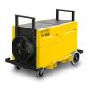 Trotec Mobil ipari porelszívó / légtisztító 4500m3/h - TAC 5000