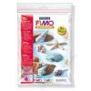 Öntőforma, FIMO, kagylók (FM874208)
