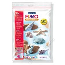 Öntőforma, FIMO, kagylók (FM874208) gipszkiöntő forma