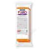 Gyurma, 350 g, égethető, FIMO Soft, mandarin (FM802242)