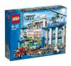 LEGO CITY Rendőrkapitányság 60047 lego