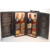 DIAGEO Johnnie Walker Premium Collection Set (4*0,2 l, 3*43% 1*40%)
