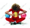 Over Ball, Body ball, Soft Ball puha tornalabda fitness eszköz