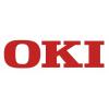 OKI C610 dobegység black (eredeti)