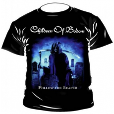Children of Bodom, Follow the Reaper póló