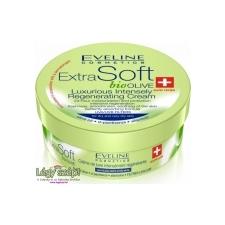 Eveline ExtraSoft bioOliva regeneráló luxus krém 200ml testápoló