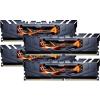 G.Skill F4-2133C15Q-16GRK Ripjaws 4 RK DDR4 RAM G.Skill 16GB (4x4GB) Quad 2133Mhz CL15 1.2V