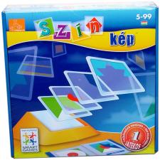 Smart Games Színkép/Colour Code társasjáték