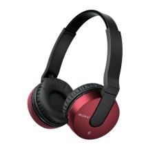 Sony MDR-ZX550 fülhallgató, fejhallgató