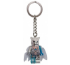 LEGO Sir Fangar kulcstartó (850909) kulcstartó