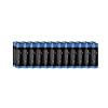 MediaRange Premium Alkaline Battery AA LR6 Shrink (24) /MRBAT106/
