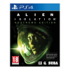 Sega Alien: Isolation (Nostromo Edition) - PS4