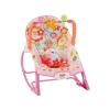 Mattel Fisher-Price: Rózsaszín nyuszibölcső  (Mattel-5248710)