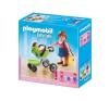 Playmobil Anya babakocsival - 5491 playmobil