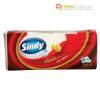 Papír zsebkendő [Sindy] 100-as csomag, classic