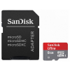 Sandisk Mobile Ultra microSDHC 8GB + adapter (48MB/s)