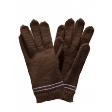 EmporioArmani WOMENS KNIT GLOVES