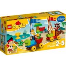 LEGO Duplo Tengerparti verseny 10539 lego