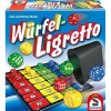 SmartGames Ligretto dice