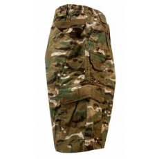 MULTICAM SHORT GURKHA