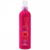 Silky Silky ZERO Glaze Shape Glossing Fluid - Fény spray 250 ml
